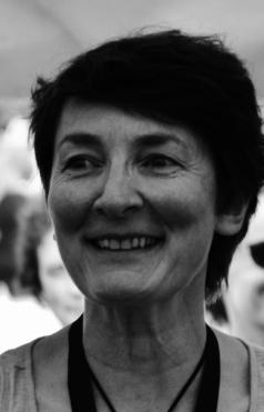 """Sophie MARVAUD pour """"Le choc de Carnac"""""""